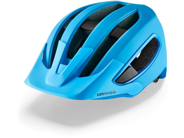 Cannondale Hunter Helmet black/blue